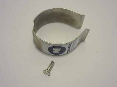 Lug-all Cable Shield Part No. 115 With Cable Shield Pin Part 161 New Old Stock