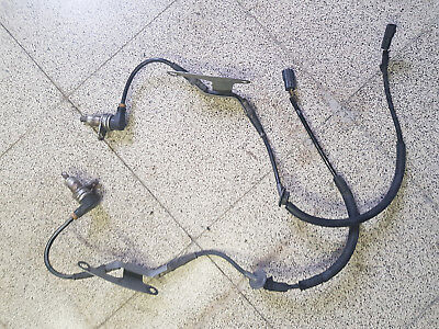 Mazda Rx7 fd3s front abs sensors