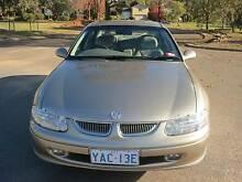 1998 Holden Calais Chapman Weston Creek Preview