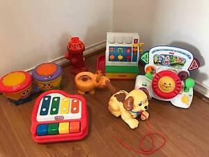 Infant Toys Adelaide CBD Adelaide City Preview