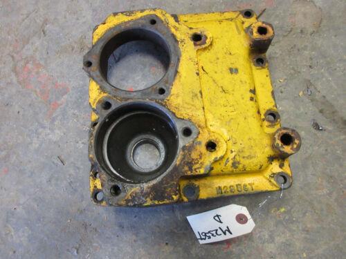 John Deere 40 420 430 M2856T PTO rear casting plate