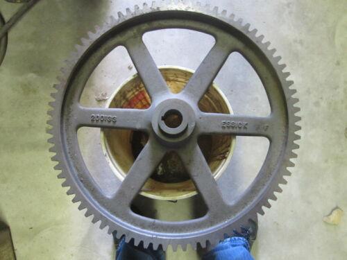 Essick Plaster/Mortar Mixer Drive gear 200133