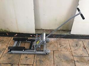 Motorcycle/ATV lift Nambour Maroochydore Area Preview