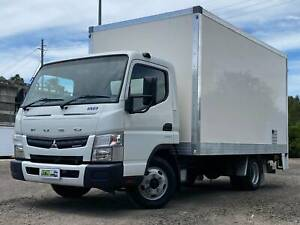 Fuso Canter 515 | Car Licence | Pantech | Automatic Windsor Hawkesbury Area Preview