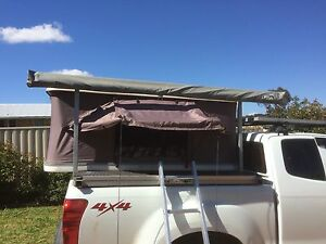 Rooftop Tent Sutton Gungahlin Area Preview
