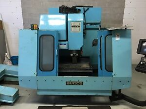Hurco BMC 20 Vertical Machining Centers cnc