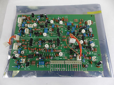 Leader Lbo-516 Oscilloscope T-3155b-p1p2 Circuit Board Set Assy.