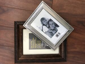 2 Brand new Picture frames from Walmart