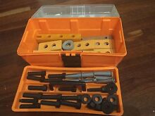Kits builders tools, tool box and workbench Morley Bayswater Area Preview