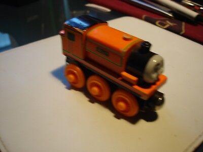 Thomas und seine Freunde  LOK BILLY  Holzeisenbahn
