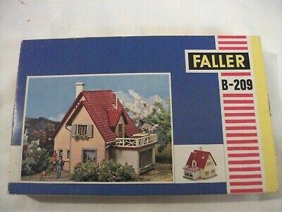 Faller 180404 HO Geländer  1432 mm