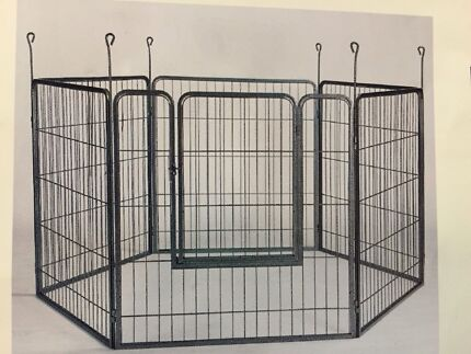 Brand new puppy pen Thornton Maitland Area Preview