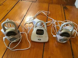Safety 1st Baby Monitor with 2 receivers