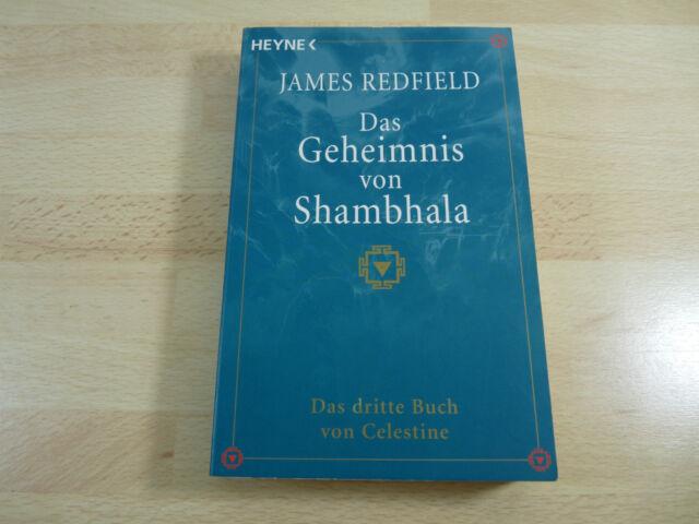 James Redfield: Das Geheimnis von Shambhala - Das dritte Buch von Celestine / TB
