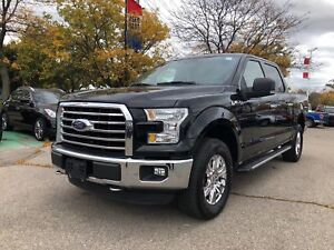 2016 Ford F-150 XTR,NAVIGATION,TRAILER TOW,REMOTE START