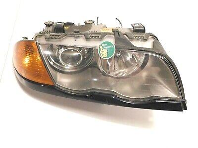 ✅ 2000-2005 BMW E46 PASSENGER Xenon HID Headlight M3 330i 330xi 0 302 476 074 for sale  Shipping to Canada