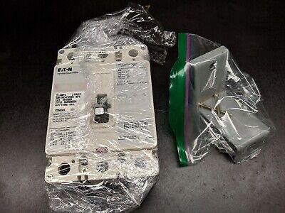Eaton Cutler Hammer Circuit Breaker 3 Pole 20 A 600v Panel Board C Series 65kaic