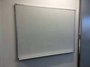 Large Whiteboard with Shelf Sydney City Inner Sydney Preview