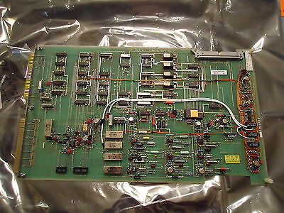 Teradyne Ad 292 Rev. A Pn 879-292-00 8839 A Dacfilter Audio Source Pcb