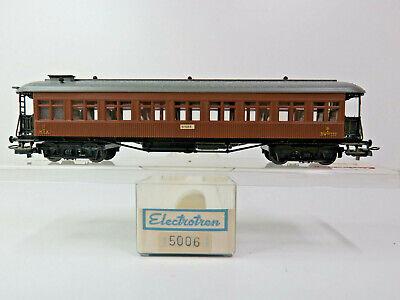 Ep III Electrotren HO,5102,OVP,CE Transportes Fruteros Kühlwagen der RENFE