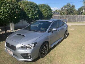 Subaru WRX STI MY15 Premium