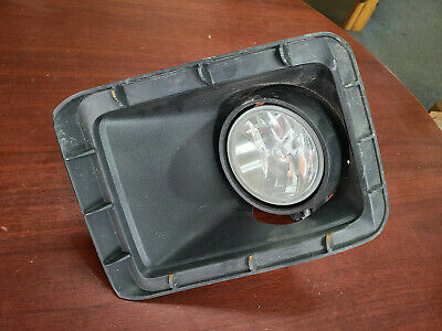 2015 16 17 18 CHEVROLET SILVERADO 2500 RIGHT FOG LIGHT 3500 HD LAMP OEM