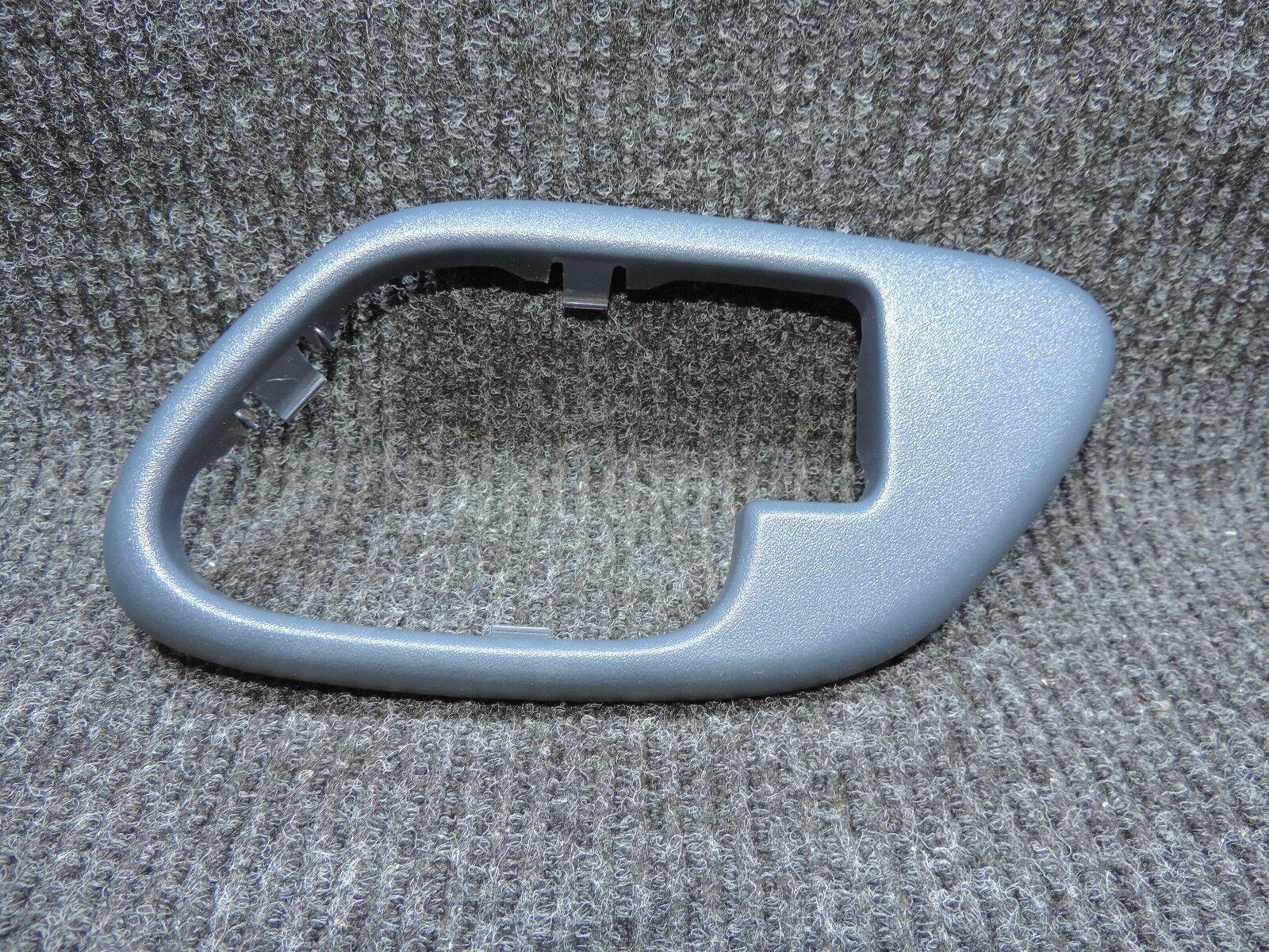 Used Chevrolet C1500 Suburban Interior Door Panels And Parts For Sale 1995 Chevy Silverado 1998 Tahoe Blue Passenger Side Handle Trim