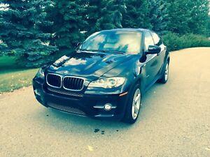 BMW X6 3.5i twin turbo