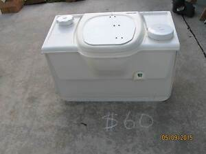 Thetford C2 Toilet Wamuran Caboolture Area Preview