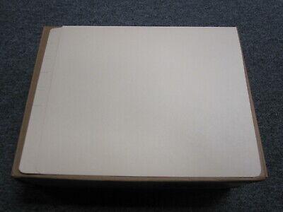 Wright Line Datafile File Folders Document Holders A4 Size 50pcs