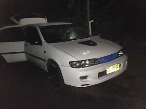 NISSAN PULSAR Q.!! N15 Fairy Meadow Wollongong Area Preview
