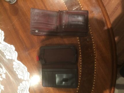 Wallet and phone case