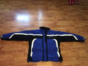 Polaris skidoo jacket