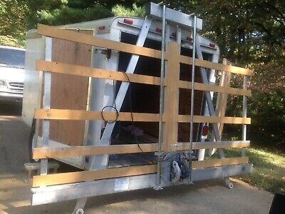Dewalt Vertical Panel Saw Model Number 3486 Ty4