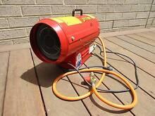 Portable Gas Heater - Jetfire J8 Geelong West Geelong City Preview