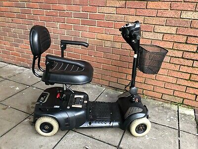 Drive Prism Sport Used Boot  Mobility Scooter