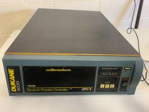 DUKANE 4035 DPC II DYNAMIC PROCESS CONTROLLER