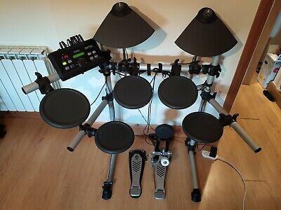 Yamaha DTX500K Electronic Drum Kit DTX500 + Drumstick