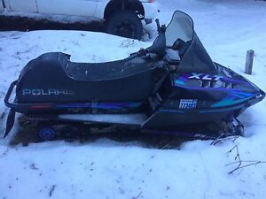 1996 sled in great shape