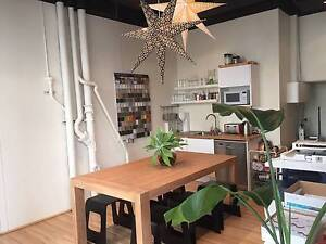 Private office space for 3/4 in creative shared studio Milsons Point North Sydney Area Preview