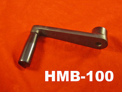 Castiron Cranked Handle Hmb-100 Series Revolving Handle Grip Hhpr-23-516