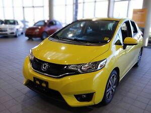 2015 Honda Fit EX Power Windows, Anti-Lock Brakes (ABS) , Cru...