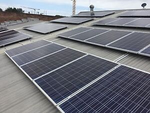Solar panels Yarramundi Hawkesbury Area Preview