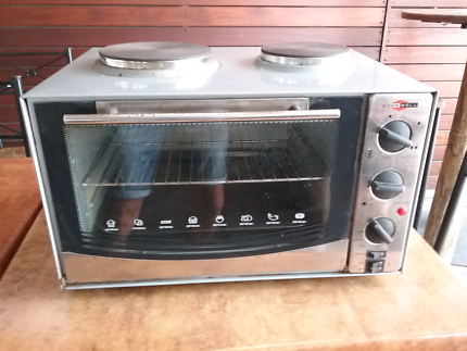 Cookwell electric benchtop oven good condition