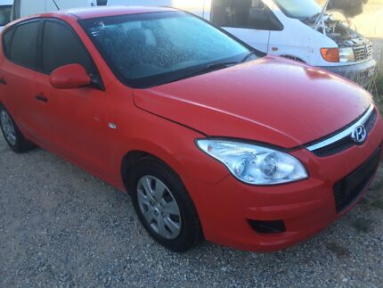 HYUNDAI AUTOMATIC 2009  Queanbeyan Queanbeyan Area Preview