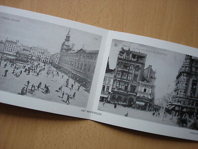 2 PK / CP Oostende - Wapenplein (Bank van Brussel +/- 1970 ?)