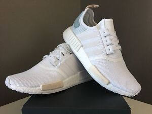 Woman's NMD - Size 8
