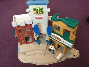 Far west Fisher price