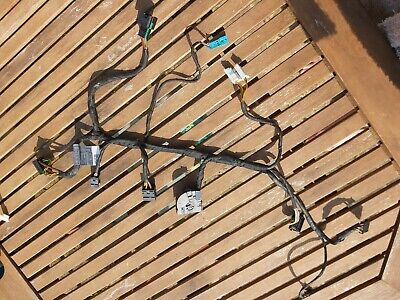 BMW SEAT WIRING LOOM HARNESS CABLE WIRE 9218748-01