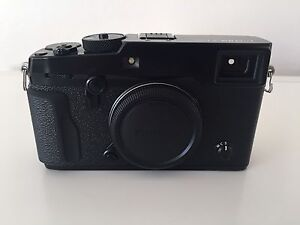 Fujifilm Xpro-2 excellent condition - $1700 Sydney City Inner Sydney Preview